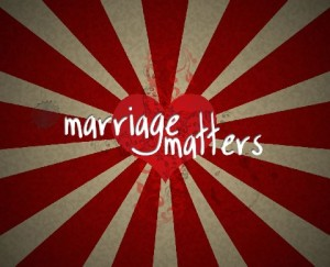 marriage-matters