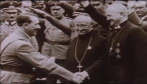 hitler and clergy